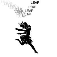 Leap by RachelButton