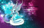 Mega Dragonair by Darkwolf222