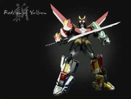 Shin Voltron by the-newKid