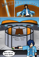 IJGS: Soul Silver Edition - Chapter 4 Page 4 by BlazeDGO
