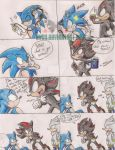Shadow Does Not Approve by E-vay