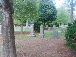 Old Cemetery 16 by fairchild-stock