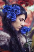 Lyanna Stark by Lilta-photo