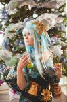 Holiday Ryoko by BattyJuice