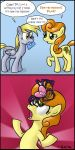 Carrot Top's valentine by GiantMosquito