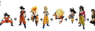 DRAGON BALL EVOLUTION by Giosuke
