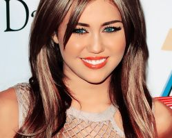 Hello my darling. by MileyBieberWorld