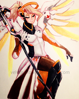 Mercy by Velvet-Crown