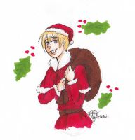 APH Finland Christmas by Dutch-Loves-Tulips94