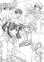 A Picture of Them - Error by saphi-saphi