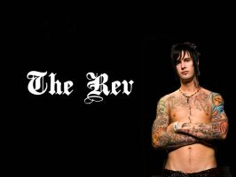 The Rev by Lexxii-x