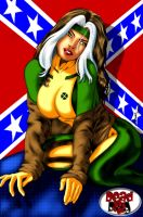 MARIAH BENES's ROGUE by DeadDog2007