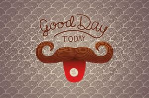 Good day Wallpaper by Bobsmade