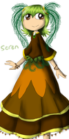 Seren -older version by HezuNeutral