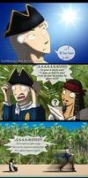 A Pretty Pirate (POTC Slash/Yaoi comic) - PAGE 10 by Sapphiresenthiss