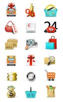 business icons vector graphics by FreeIconsFinder
