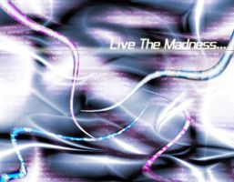 Live The Madness by MaUsY