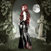Dangerous Invitation by vampirekingdom