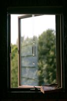 The Afternoon Window by linde-lazer