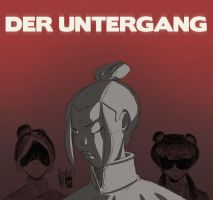 Der Untergang by TheArtrix