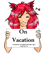 Vacation by Fateofartists