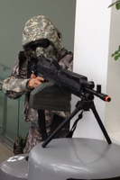 M240B with Recycling by Ghost141