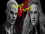 Game Faces: Spike+Shalimar by PatriciaTepes
