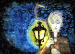 Jack Frost II by TheFatalImpact