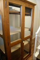 Antique wardrobe adapted by SteamPoweredFish