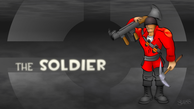 The SOLDIER by DanMed