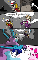 HG Nuzlocke : 104 by SaintsSister47