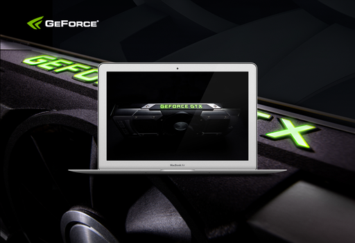 GeForce GTX 690 wallpaper pack by Draganja