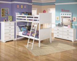 Bunk Beds by SeaboardBedding