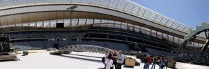 U2 360 Stadium pano alt by TheSoftCollision