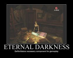 Eternal Darkness by Internet-Cancer