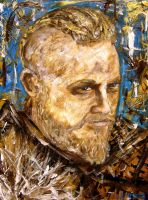 Ragnar Lodbrok 2 by amoxes