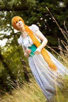 Thumbelina - Follow your heart by konzertjunky