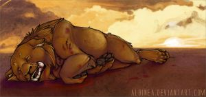lifeless by Albinea