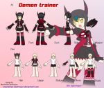 Elsword NA Costume Design Contest 2015 by Maximilian-Destroyer