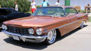 Olds Ninety Eight II by colts4us