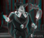 Ratcliffe (anaglyph) by aemiliuslives