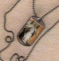 Hidalgo DogTag Commission by balorkin