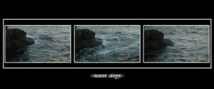 wave_steps by moro003