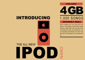 iPod Ad 03 by xquizit