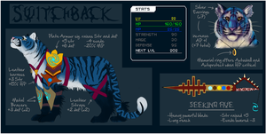 Switchback KH Form Reference Sheet! by Enaxn