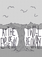 I Will Be Okay by scribblywobbly