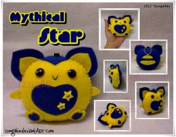 Mythical Star by SongAhIn
