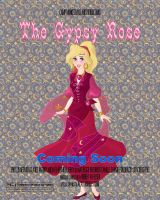 The Gypsy Rose by FluidGirl82