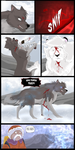 The Prince of the Moonlight Stone / page 88 by KillerSandy