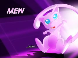 mew by cookietime88